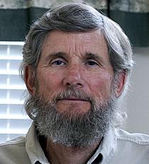 Wayne Bent